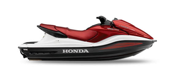 Honda Watercraft