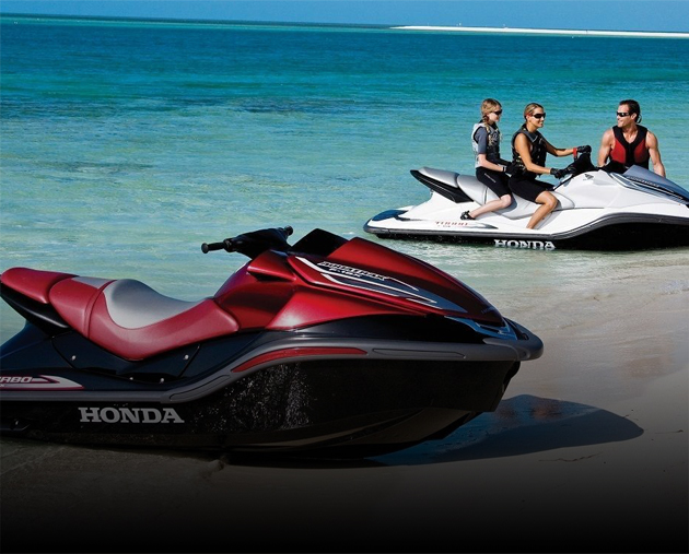 Honda Watercraft Parts