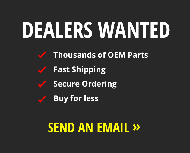 Honda Dealers Wanted!