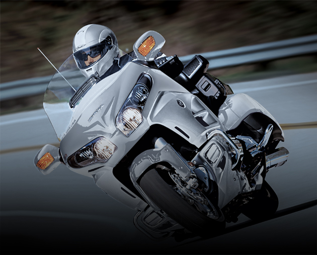 Honda Goldwing Parts